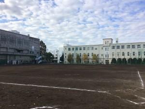 20201204・01キャンパスの風景a
