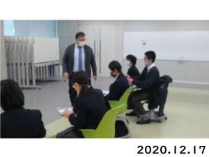 20201217・01神奈川歯科大学訪問a