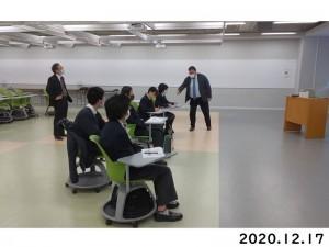 20201217・02神奈川歯科大学訪問a