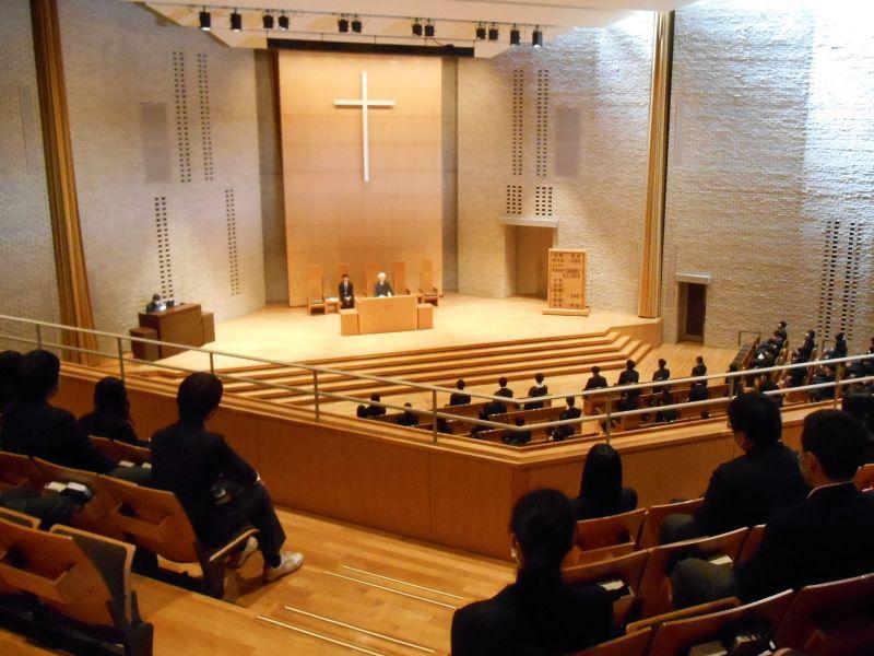 20210224・01高3卒業礼拝a