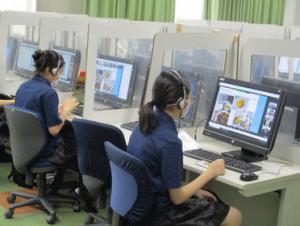 2021オンライン国際交流プログラム